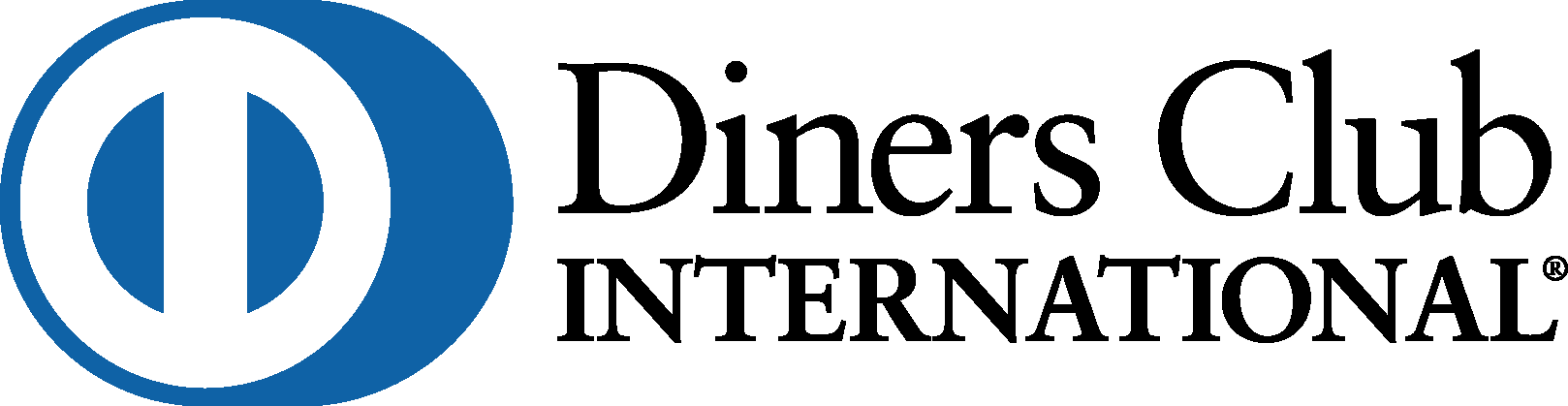 Diners Club Payment Network Card Association Logo